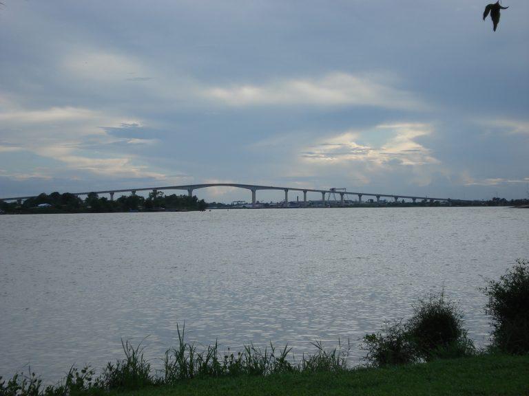 De Wijdenbosch brug