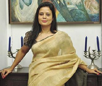 Mahua Moitra, Indiase parlementariër die 7 signalen van het fascisme in haar land benoemde