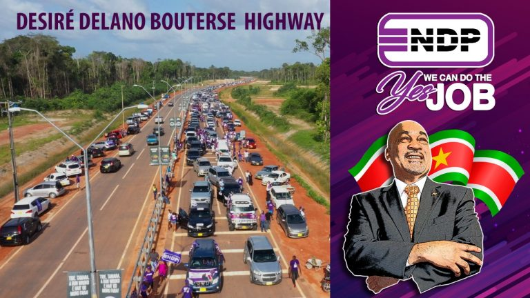 HIGHWAY BOUTERSE